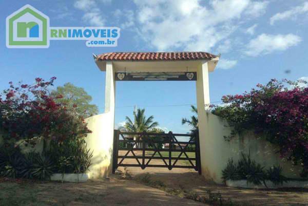 Fazenda no Monte das Gameleiras 100 ha