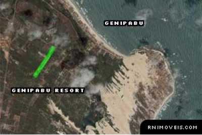 Terreno em Genipabu