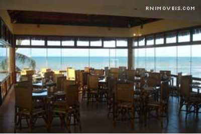Restaurante no Litoral Norte