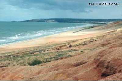 Terreno na Praia da Ponta do Mel