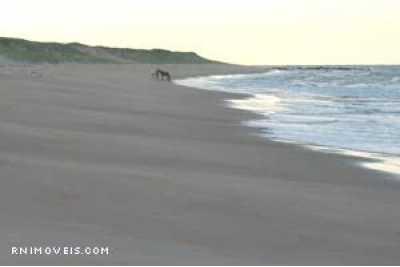 Terreno beira-mar em Zumbi