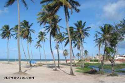 Terreno beira-mar em Muriu