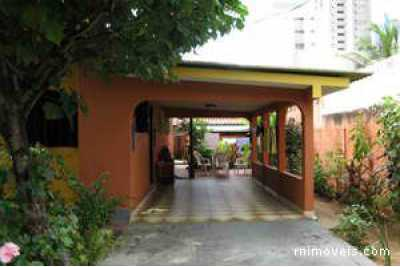 Casa no Conjunto Pontanegra
