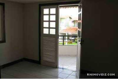 Sala com varanda no primeiro andar