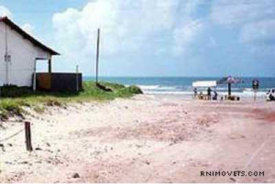 Casa na praia de Santa Rita