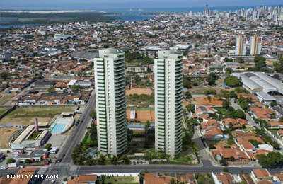 ALICE GRILO 160 m2  Lagoa Nova