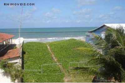 Casa na praia de Maxaranguape