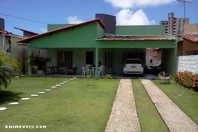 Casa térrea em Capim Macio