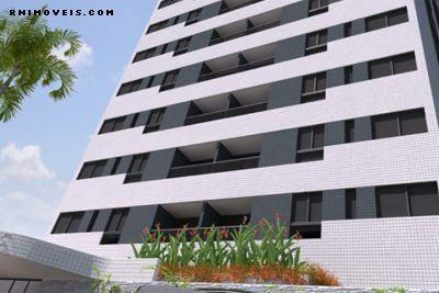Apartamento em Lagoa Nova 87m2