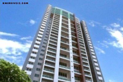 Apartamentos no Residencial Vivant