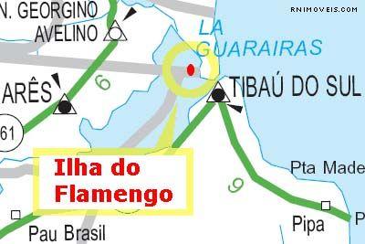 Ilha do Flamengo