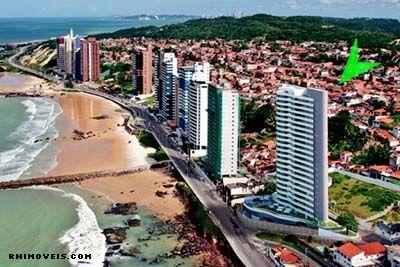 Porto Atlantico em Areia Preta