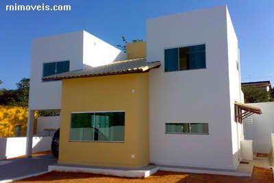 Linda casa em Pium com 125 m2