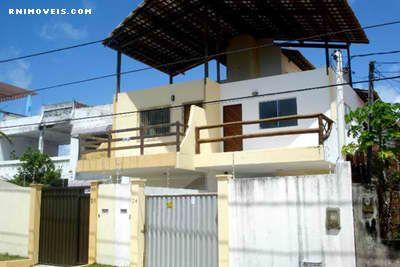 Casa duplex em Ponta Negra