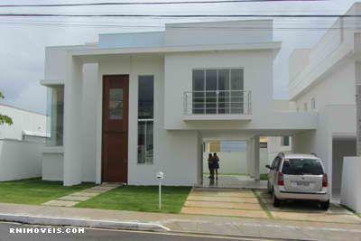 Casa na Cidade dos Bosques 244 m2