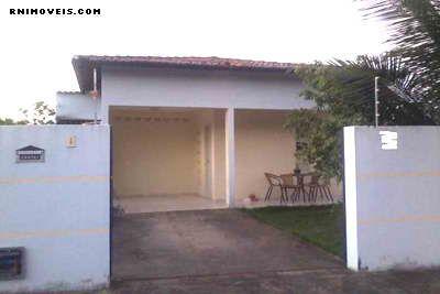 Casa em Parnamirim - Emaus