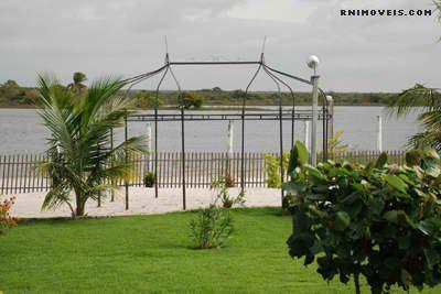 Casa na Lagoa da Cutia em Zumbi