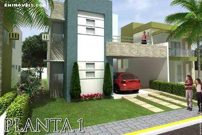 Residencial Santa Sofia 160 m2