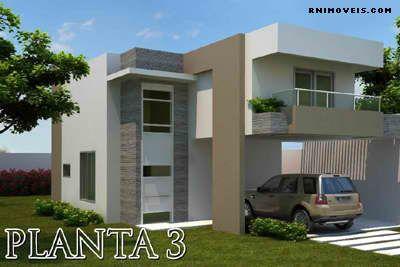 Residencial Santa Sofia 164 m2