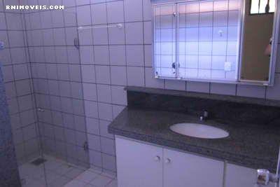 Banheiro da suite 03