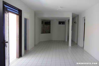 Sala e entrada