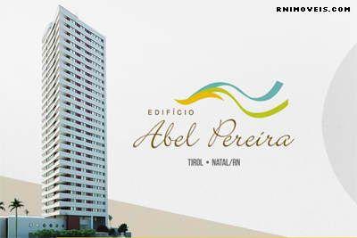Fachada do Edifício Abel Pereira