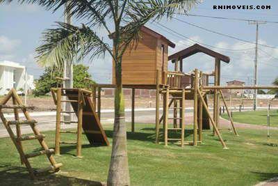 Playground e parque