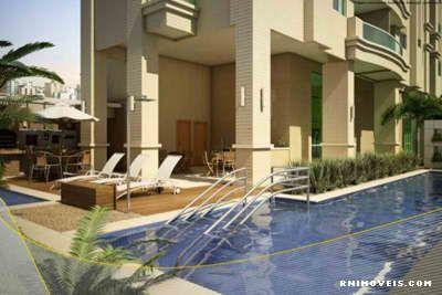 Piscina - Montoril duplex 243 m2 Lagoa Nova