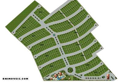 Masterplan Horizontes Macaíba
