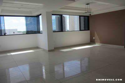Sala do apartamento