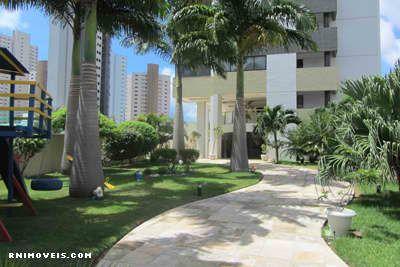 Apartamento na Candelária 234 m2