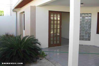 Aluguel de casa em Capim Macio
