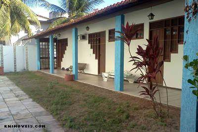 Casa e apartamento em Capim Macio