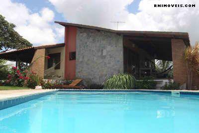 Casa em Pipa com piscina