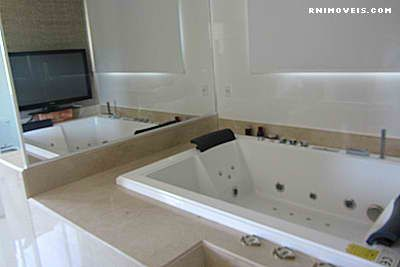 Jacuzzi na suite master