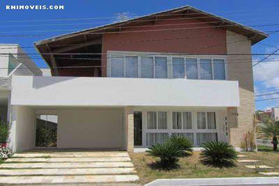 02 casas na Cidade dos Bosques 368 m2