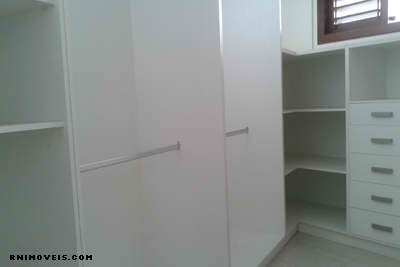 Closet na suite