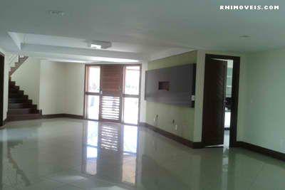 Sala para vários ambientes