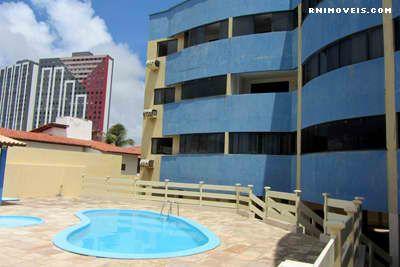 Apartamento para alugar em Cotovelo 68 m2