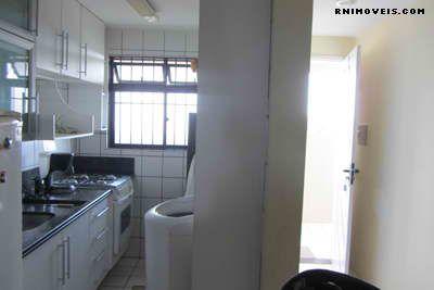 Cozinha, entrada