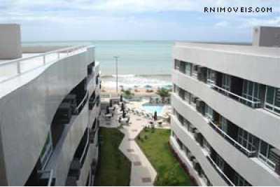 Ponta Negra Beach Residence