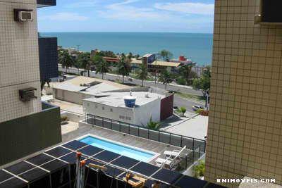 Apartamento em Ponta Negra 46 m2