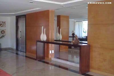 Apartamento alto padrão Capim Macio 224 m2