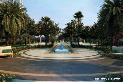 Praça da águas