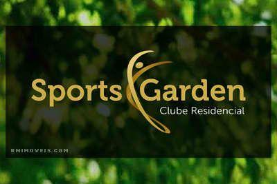 Sports Garden Clube residencial