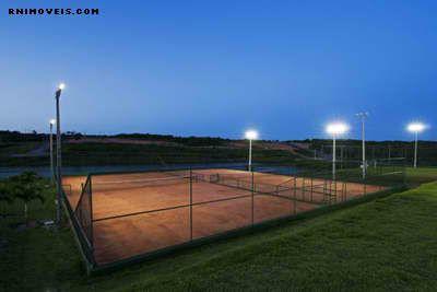 Campo de tênis