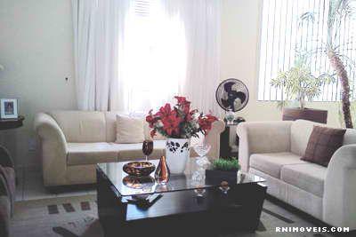 Sala de estar, visitas