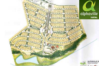 Alphaville Natal