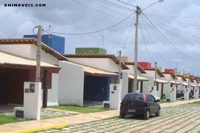 Casa térrea em condomínio Nova-Parnamirim