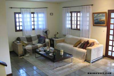 Casa DUPLEX em Capim Macio para alugar
